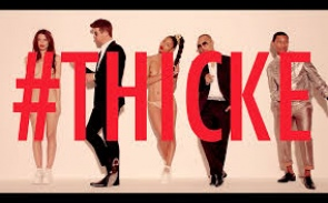 Robin Thicke vs ����� ����������