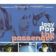 Iggy Pop - The passenger. ДДТ - Предчувствие гражданской войны