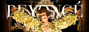 Beyoncé vs. Anne Teresa De Keersmaeker