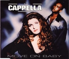 Cappella - Move on baby / Dj Smash - Moscow Never Sleeps