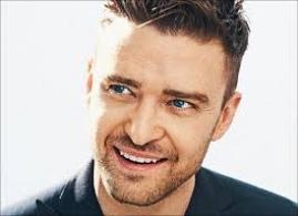 Justin Timberlake - Future sex / Chris Cornell - Part Of Me