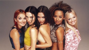 Spice Girls  / Gallina