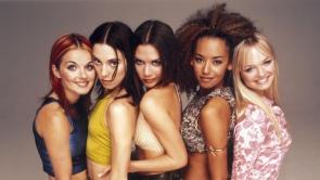 Spice Girls  / Gallina