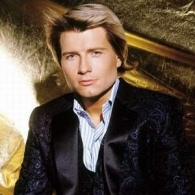 Joe Dassin - A Toi. Николай Басков- Я буду руки твои целовать.