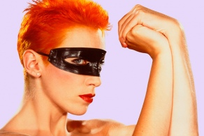 Annie Lennox - A Whiter Shade Of Pale / Григорий Лепс - Рюмка водки на столе