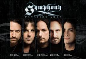 Rammstein vs Symphony X