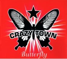 Дискотека Авария - Заколебал Ты!  Crazy Town - Butterfly.