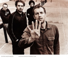 Друга Ріка - П'ю з твоїх долонь  / Coldplay - Shiver