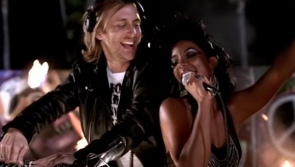 David Guetta feat Kelly Rowland - When Love Takes Over / Coldplay - Clocks