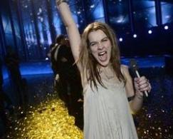 Евровидение 2013 Дания плагиатор ! Emily the Forest - Only Teardrops Vs K-Otic - I Surrender