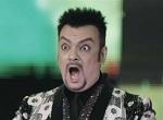 Филипп Киркоров - Самый Синий Король Плагиата =) украл трек Sophie Ellis-Bextor - Heartbreak