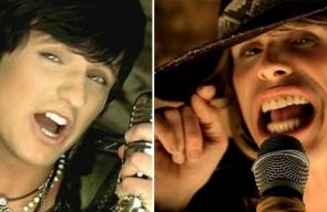 Aerosmith vs Дмитрий Колдун