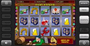 Обзор игрового лобби онлайн-клуба, доступные слоты