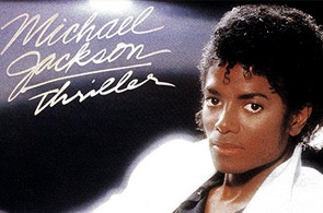 The Prodigy - The Way It Is / Michael Jackson - Thriller