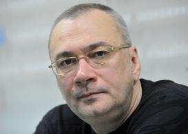 Пьяный Константин Меладзе убил женщину под Киевом