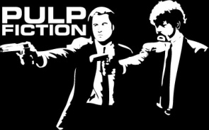Глюкоза, Невеста. vs. The Centurians- Bullwinkle (part II, OST «The Pulp Fiction»)