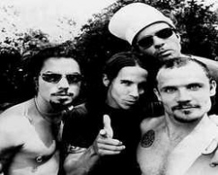 Red Hot Chili Peppers - Californication Vs Многоточие - В жизни так бывает