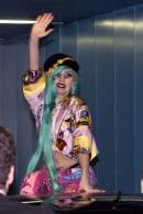 Гага- русалка?
